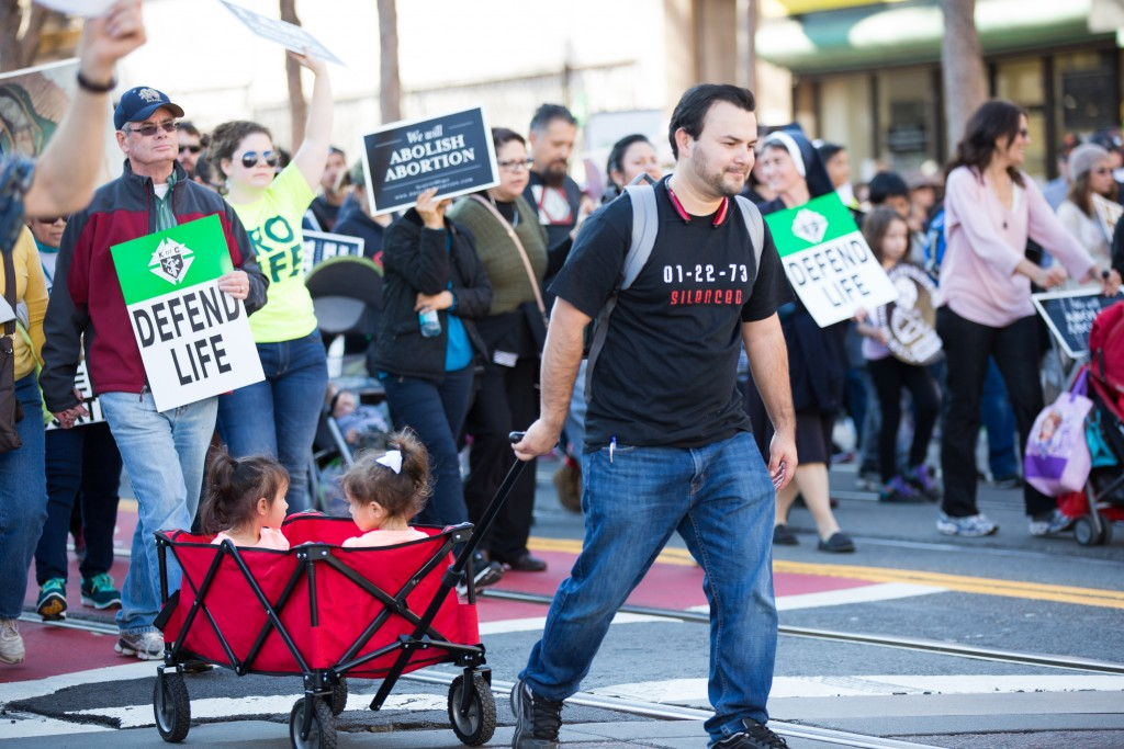 Credit: Jose Aguirre/Catholic San Francisco.